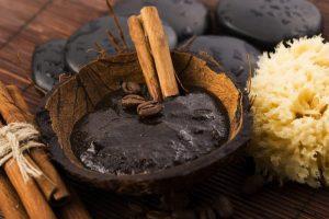 le savon noir naturel